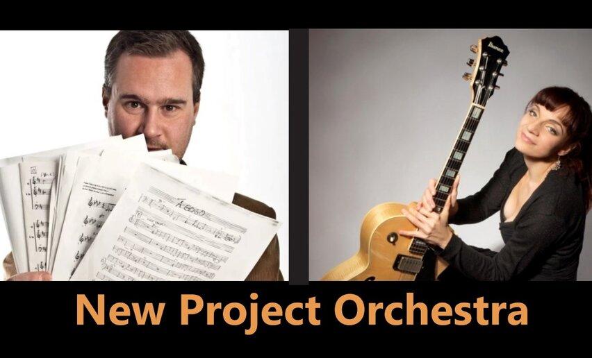Garda Jazz Festival - New Project Orchestra