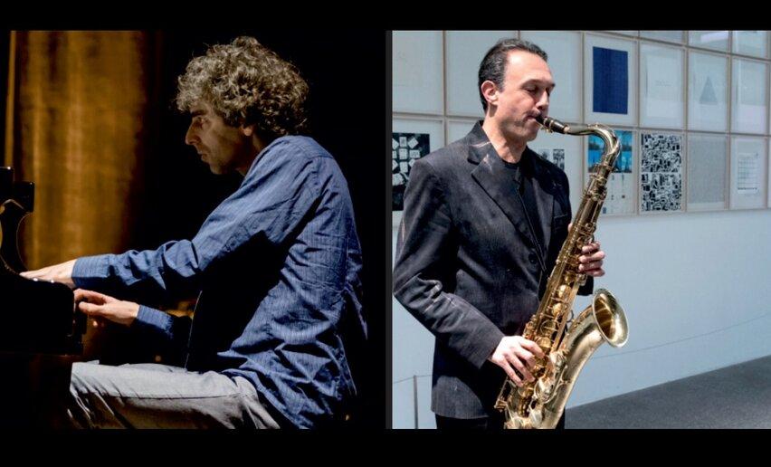 Garda Jazz Festival - Pepito Ros Oscar del Barba Duo