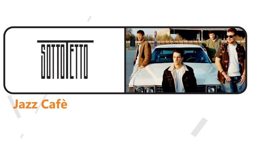 Jazz Cafè - JTM
