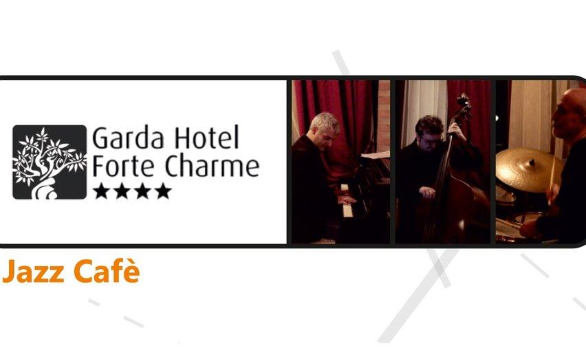 Jazz Cafè - Andrea Tarozzi BMT3