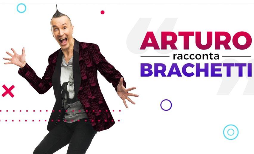 Il Castello delle Meraviglie - Arturo Brachetti