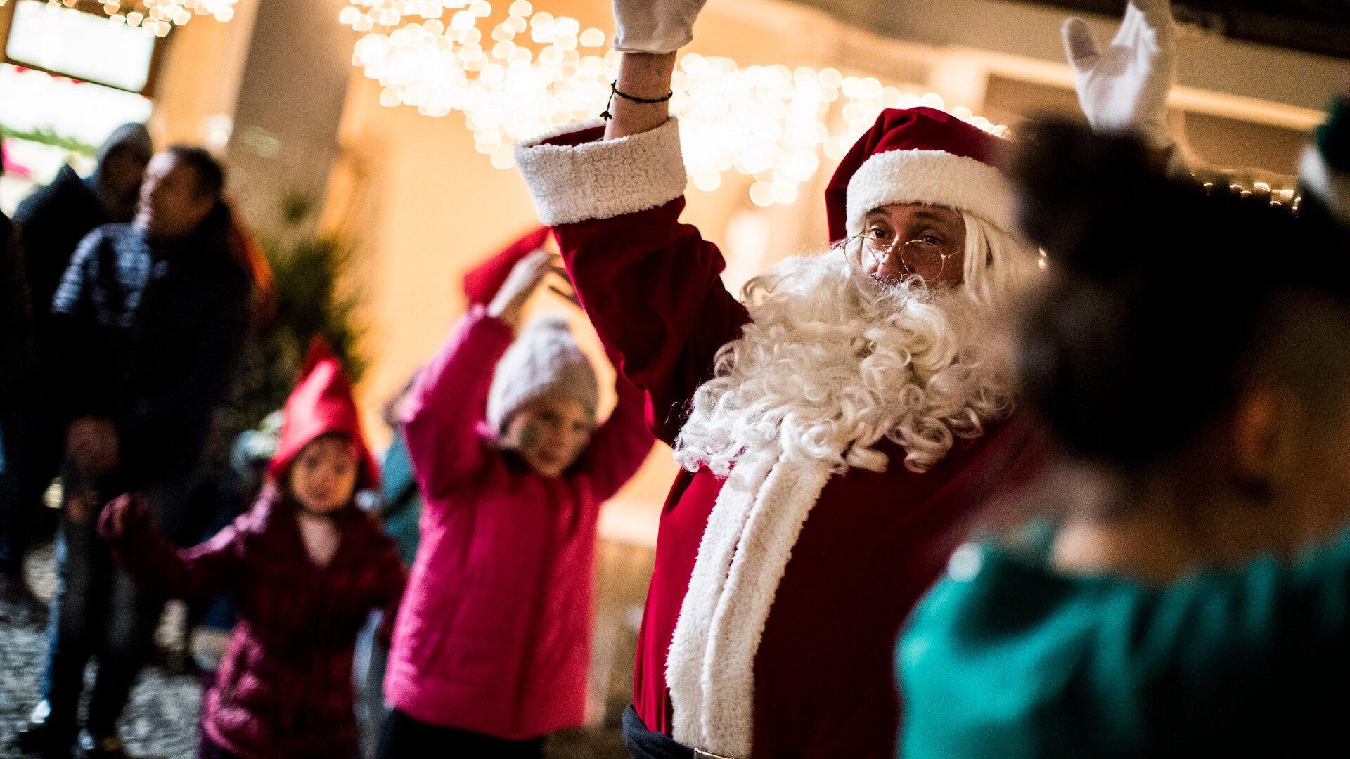 Sito Ufficiale Di Babbo Natale.Casa Di Babbo Natale Lago Di Garda Garda Trentino