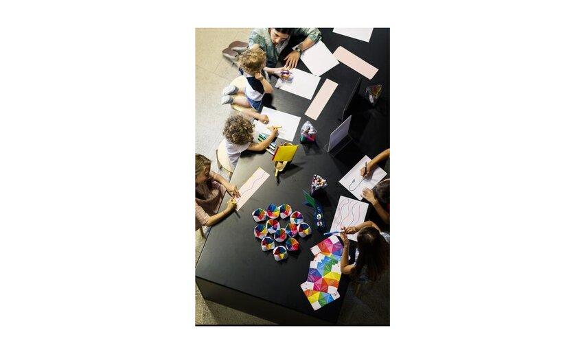 Laboratori per famiglie al Museo