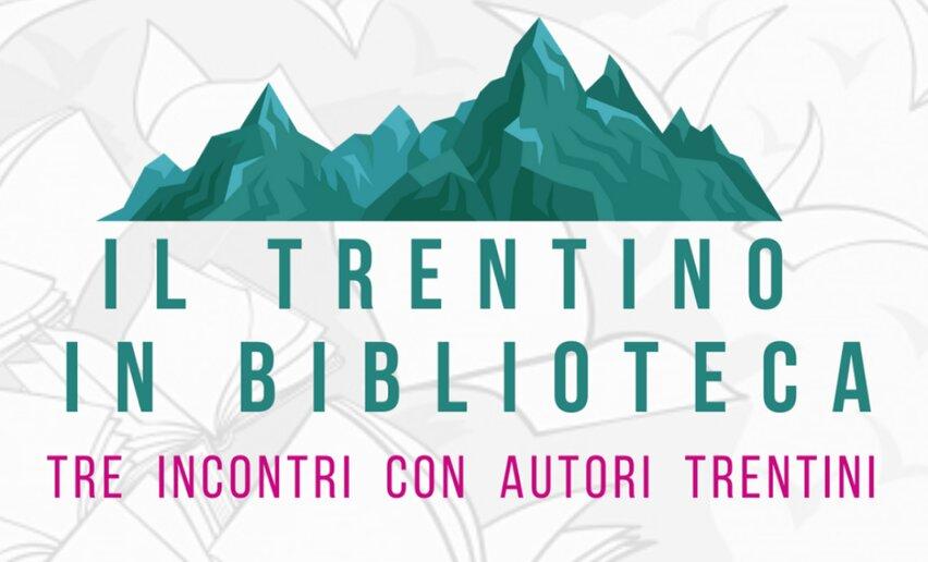 Il Trentino in biblioteca