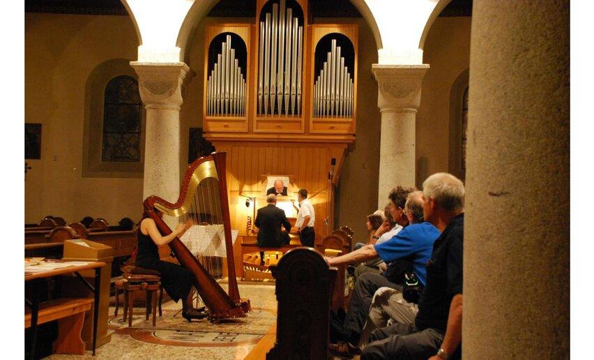 Rassegna Organistica e Musicale
