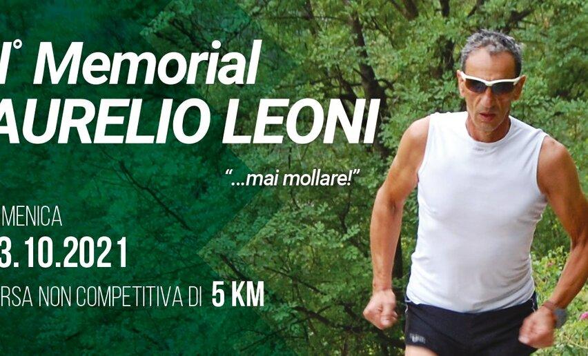 Memorial Aurelio Leoni