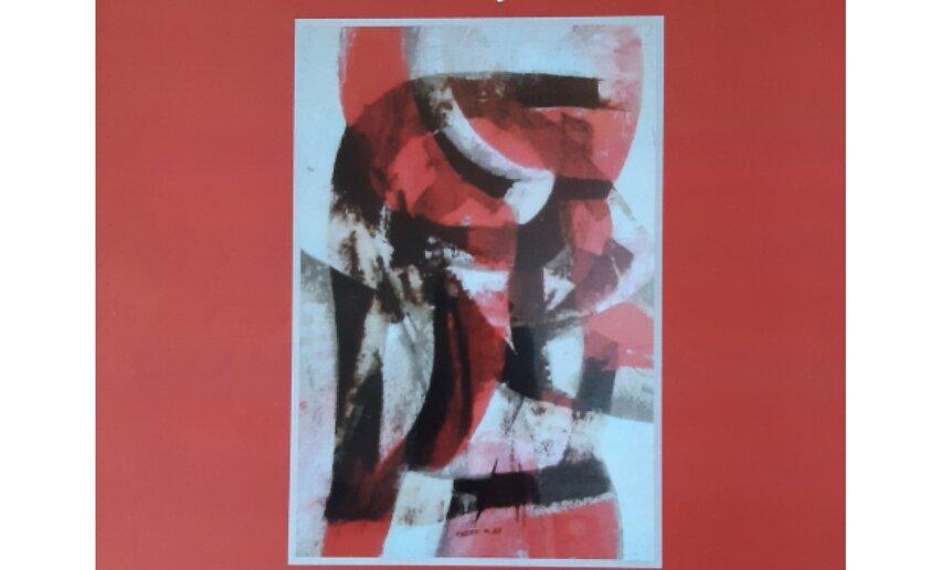 Mostra del pittore Renato Gozzer