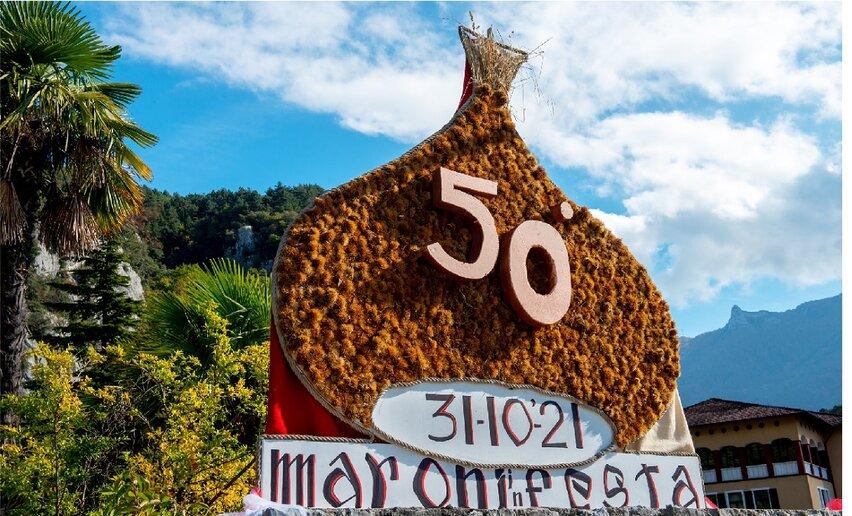 Maroni in Festa 50 °